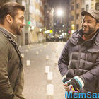 Salman Khan to roll with a motorcycle stunt in circus for Ali Abbas Zafar's Bharat