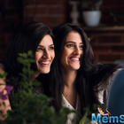 Kriti Sanon and Nupur Sanon show sister love in this commercial