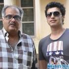 Boney Kapoor to make no entry sequel with son Arjun?