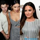 Priyanka Chopra and boyfriend Nick Jonas send prayers for Demi Lovato after her alleged drug overdose