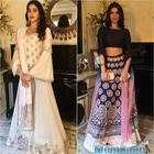 Khushi Kapoor to follow sister's footsteps