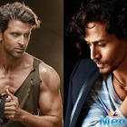 Hrithik -Tiger to rock & roll with 2 international choreographers in their next