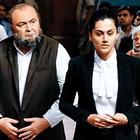 Rishi Kapoor, Taapsee Pannu starrer Mulk will release on time