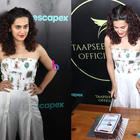 Taapsee Pannu launched her own app on her birthday