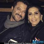 When Anil Kapoor's wife Sunita Kapoor went on honeymoon without him