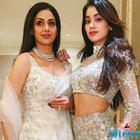 Beer for hair, fruit on face, Sridevi's special trick: What went into Janhvi's beauty