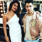 Priyanka Chopra cheers on for beau Nick Jonas as he performs on stage