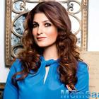 Twinkle Khanna announces the launch of her third book on twitter