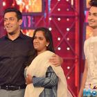 Find Out Salman Khan's reaction when Arpita said she wanted to marry Aayush Sharma