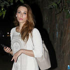 Iulia Vantur to make her acting debut in new film Ganit