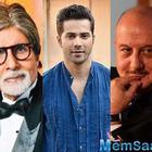 Vinesh Phogat, India wins gold: Big B, Aamir, Akshay Kumar, Varun Dhawan applaud her