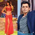 Sunil Grover to romance Nora Fatehi in Bharat?