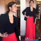 Kareena set to launch her own clothing line, which will be unveiled at upcoming fashion week