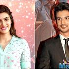 Sushant Singh Rajput and Kriti Sanon break-up!