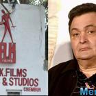 RK Studios sale left Bollywood celebs 'Heartbroken'
