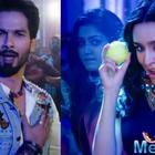 Batti Gul Meter Chalu couple Shahid, Shraddha's 'Hard Hard' dance was worth the wait
