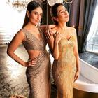 Shah Rukh Khan, Karisma Kapoor, Kareena Kapoor Khan sizzle at Lux promo shoot