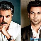 Anil Kapoor: Rajkummar Rao is on the road to great success