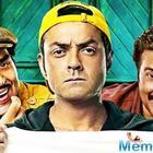 Yamla Pagla Deewana Phir Se Box Office: Has a disastrous first week