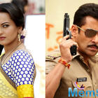 See you next year: Salman Khan, Sonakshi Sinha announce Dabangg 3