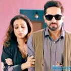 AndhaDhun co-stars Tabu, Ayushmann Khurrana don't see eye to eye