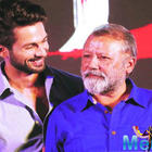 Shahid Kapoor got this tip while working with his father Pankaj Kapur