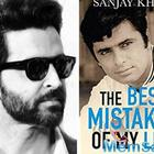 The Best Mistakes Of My Life: Hrithik Roshan unveils first look of the Sanjay Khan biopic