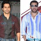 Bigg Boss 12 Weekend Ka Vaar: Rapping, Stitching & What Not – Salman Khan & Varun Dhawan to have a blast!