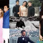 Isha Ambani engagement: Peecee-Nick, Janhvi, Sonam-Anand, Anil dazzle in Italy
