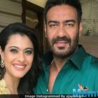 Ajay Devgn tweeting Kajol's contact details was a publicity gimmick?