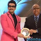 Ranveer Singh has a 'Jabra Fan Moment' With P.V. Sindhu