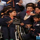 Shah Rukh Khan: Want my kids to get inspired by para athletes