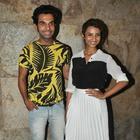 Rajkummar Rao: Patralekha is my best friend