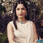 Freida Pinto declares support for Tanushree Dutta; read here her powerful statement