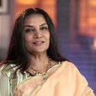Shabana Azmi: Education, financial freedom important for women