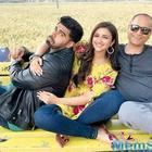 Here's How Arjun Kapoor replaced Akshay Kumar in Namaste England