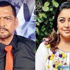Nana Patekar cancels press conference on Tanushree Dutta's allegations