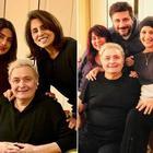 Priyanka Chopra, Sonali Bendre catch up with Neetu, Rishi Kapoor in New York
