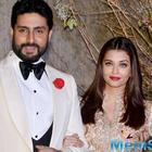 Abhishek-Aishwarya on-screen reunion with Gulab Jamun delayed