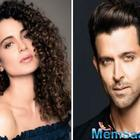 #MeToo Movement: Kangana Ranaut takes on Hrithik Roshan yet again
