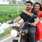 Namaste England jodi Arjun Kapoor and Parineeti's car breaks down in middle of road