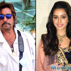 Shraddha Kapoor wants to work with her dad