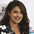 Priyanka Chopra in London for her next launch