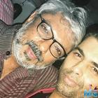 Karan Johar: Can't compare my film to Sanjay Leela Bhansali's work