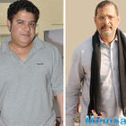 Sajid Khan, Nana Patekar's marching orders came from Fox Star Studios in LA