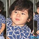 Viral Video: Taimur Ali Khan corrects paparazzi, says 'it's tim'