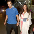 Neha Dhupia visited a suburban gurdwara on Monday, she trolled for wearing a dress
