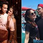 Prince Narula has some special Karwa Chauth plans for wifey Yuvika Chaudhary!