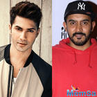 Shashank Khaitan confirms an action film with Varun Dhwan