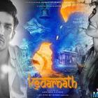 Kedarnath new poster: Sushant Singh Rajput, Sara Ali Khan showcase the power of love